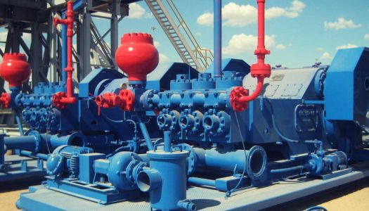 Mud Pumps